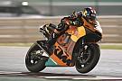 MotoGP KTM missed points target in Qatar, admits Smith
