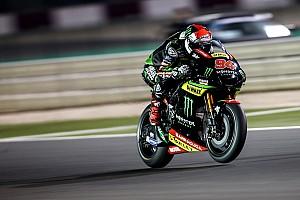 MotoGP Interview Jonas Folger: Tech 3's other MotoGP rookie sensation