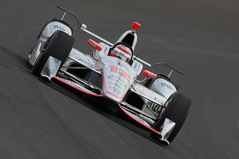 Resultado de imagen de 9. Will Power, Team Penske Chevrolet