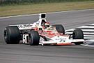 De F1-motorleveranciers van McLaren sinds 1966