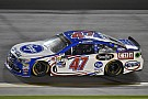 NASCAR Cup Allmendinger equals best Daytona 500 result in chaotic finish