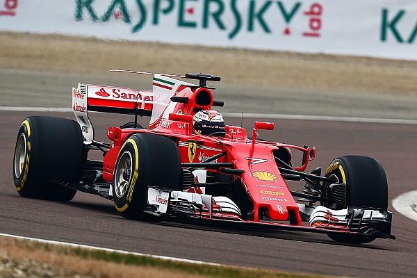 Formula 1 Son dakika Teknik Analiz: Ferrari SF70H'ı masaya yatırıyoruz
