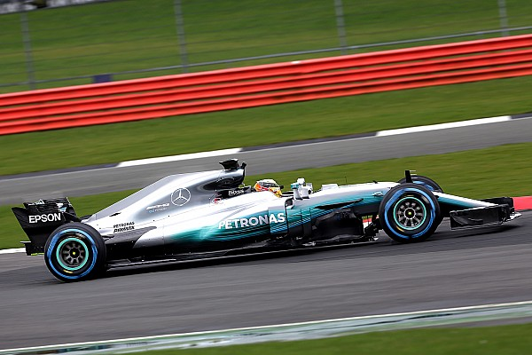 Formula 1 Breaking news Mercedes says engine improved