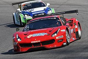 Endurance Race report Scuderia Praha Ferrari wins 12H Mugello