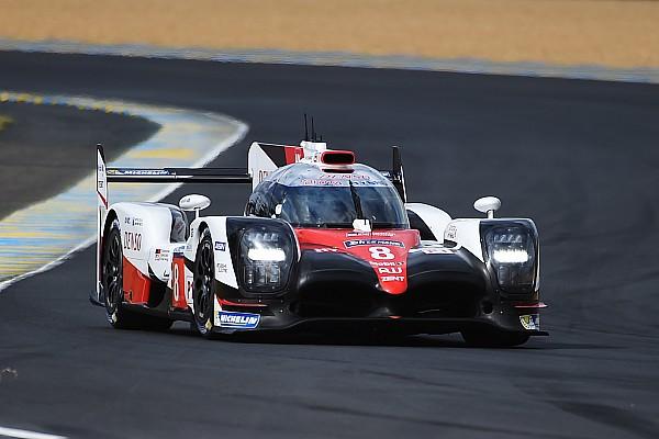 Davidson critica pontuação dupla dada às 24H de Le Mans