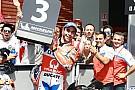 Petrucci rela jual rumah demi podium Mugello