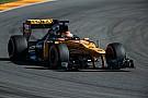 Vídeo: Imagens do retorno de Kubica a um carro de F1