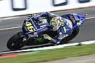 MotoGP Rossi tests at Misano in potential Aragon return bid