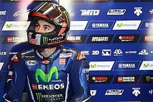 MotoGP Noticias Yamaha confirma que Viñales será su único piloto en Misano