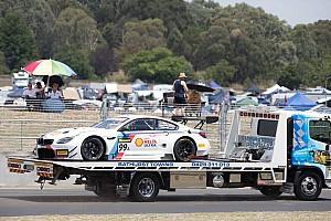 Endurance Breaking news Tekno McLaren, Walkenhorst BMW withdrawn from Bathurst