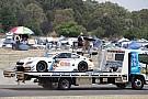 Endurance Дві команди знялись з гонки 12 годин Батхерсту