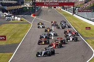 F1 Noticias de última hora Fórmula 1 hace oficial la lista de inscritos