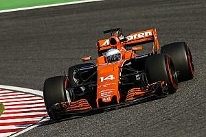 Formel 1 2018: Fernando Alonso bleibt bei McLaren