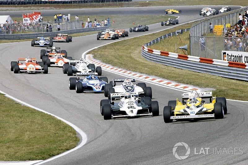 """عودة الفورمولا واحد إلى زاندفورت """"واقعيّة"""" بدءًا من 2020"""