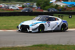 PİST Yarış raporu Ümit Ülkü, Nismo GT-R'ı ile sezona galibiyetle başladı
