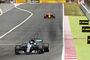 Forma-1 BRÉKING Lauda: Bottas egy leheletnyivel jobb, mint Räikkönen