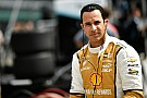 IndyCar Captain's Corner: Castroneves on the magic of Indianapolis