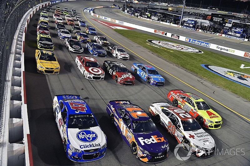 Roundtable: Would sale of NASCAR be good for the sport?