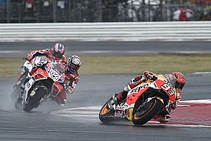 MotoGP Résultats Championnat - Márquez et Dovizioso dos à dos