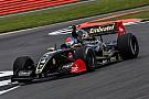 Formula V8 3.5 Pietro Fittipaldi se estrena en la 3.5 con pole