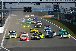 Langstrecke News Nürburgring-Nordschleife: Zeitplan für 24h-Qualifikationsrennen 2017