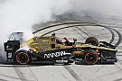 Hinchcliffe says 2017 results underline IndyCar competitiveness