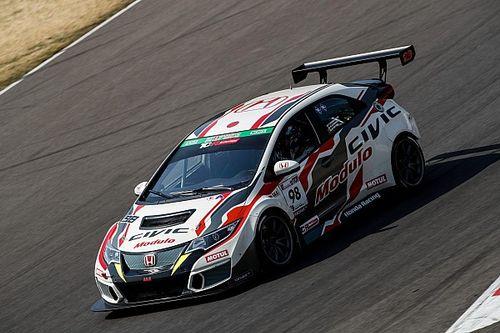 A Suzuka la Honda del Motul Dome Racing Project si impone nel finale