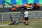 How McLaren-Honda chaos reveals F1's TV future