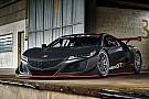 GT In beeld: de Honda NSX GT3