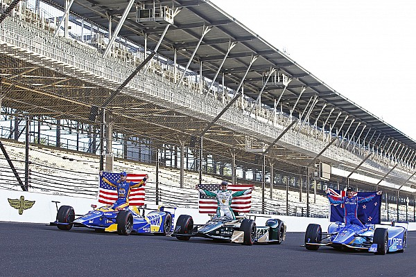 IndyCar Breaking news IndyCar confirms modified Indy 500 points, qualifying order for ovals