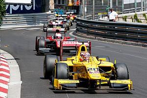 FIA F2 Репортаж з гонки Ф2 у Баку: майже перемога Леклера