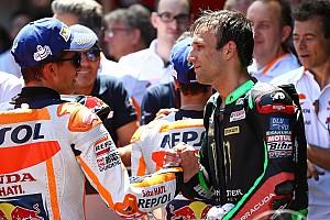 MotoGP Últimas notícias Zarco admite interesse em