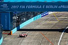 Формула E е-Прі Берліна: Розенквіст здобув першу перемогу у Формулі E