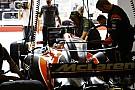F1 Vídeo: así suena el nuevo McLaren de Alonso y Vandoorne para 2018