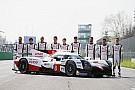 Toyota estrenará su especificación de Le Mans en Spa