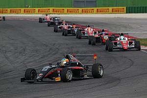 Formula 4 Gara Doppietta Bhaitech in Gara 3. Primo Fernandez, secondo Colombo.