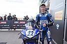 Одесит Калінін: найкращий серед 22-х Yamaha