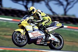MotoGP Top List GALERI: 10 Pembalap MotoGP dengan jumlah start terbanyak