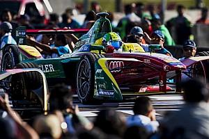 Formula E BRÉKING Róma is csatlakozik a Formula E negyedik szezonjának versenynaptárához?