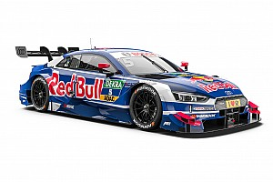 DTM Top List Gallery: Audi, Mercedes and BMW show 2017 DTM liveries