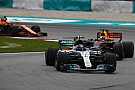 Motorleverancier Mercedes: McLaren wel, Red Bull niet
