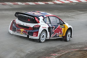 Peugeot va