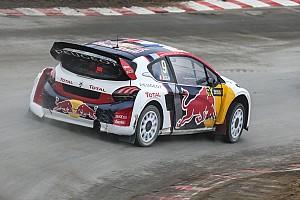 Rallycross-WM News FIA gibt Details zur Elektro-Rallycross-WM preis