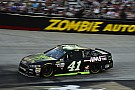 NASCAR Cup Kurt Busch scores top five result in 600th career Cup start