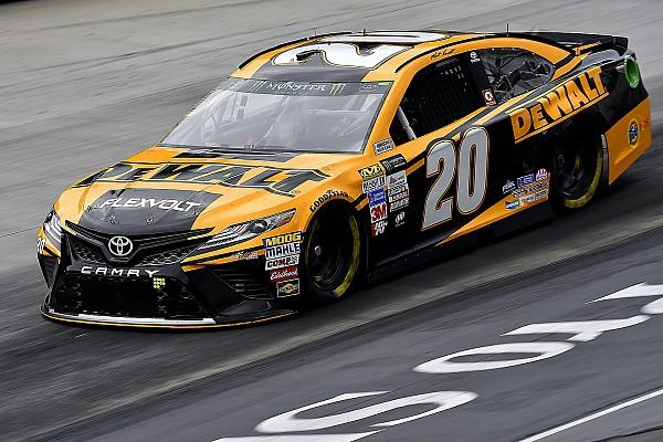 NASCAR Cup Reporte de la carrera Matt Kenseth se lleva la etapa 2