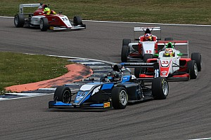 Supercars Breaking news Injured British F3 driver to make comeback in Supercars