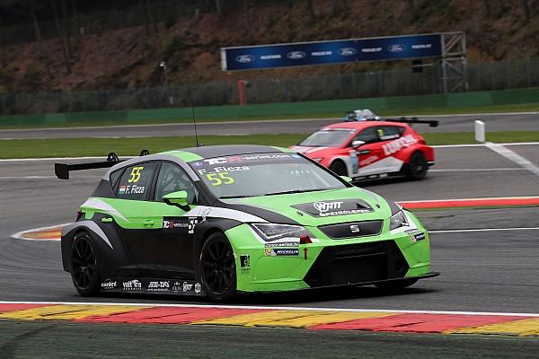 Budapest, la Zengő Motorsport schiera la KIA e quattro SEAT