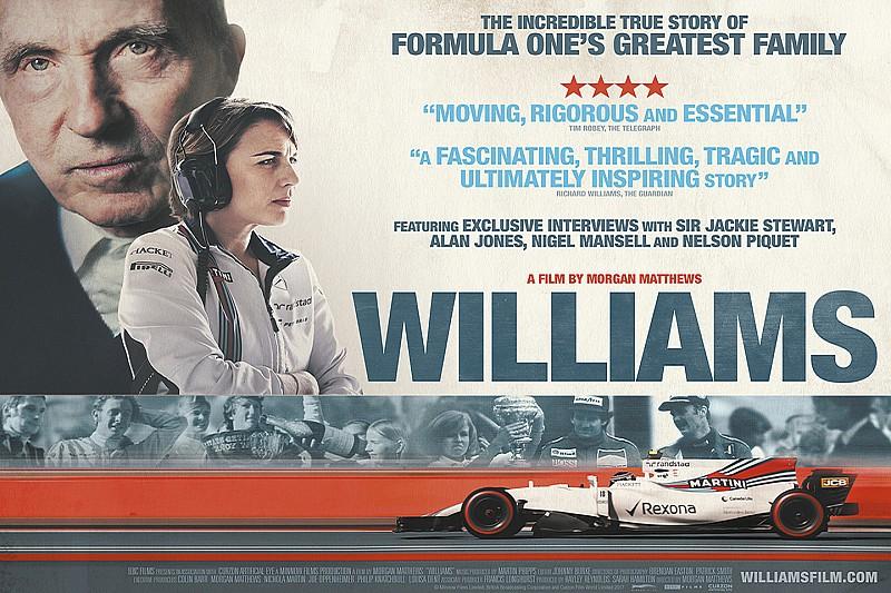На екрани виходить фільм про справжню історію Williams
