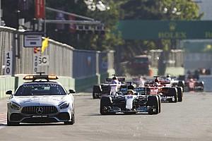 F1 Noticias de última hora Hamilton explica lo que ocurrió antes del choque con Vettel