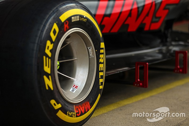 A Pirelli a versenyzők miatt lágyabb keverékekkel készül 2018-ra